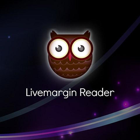livemargin reader
