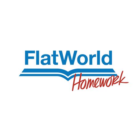 FlatWorldHomework
