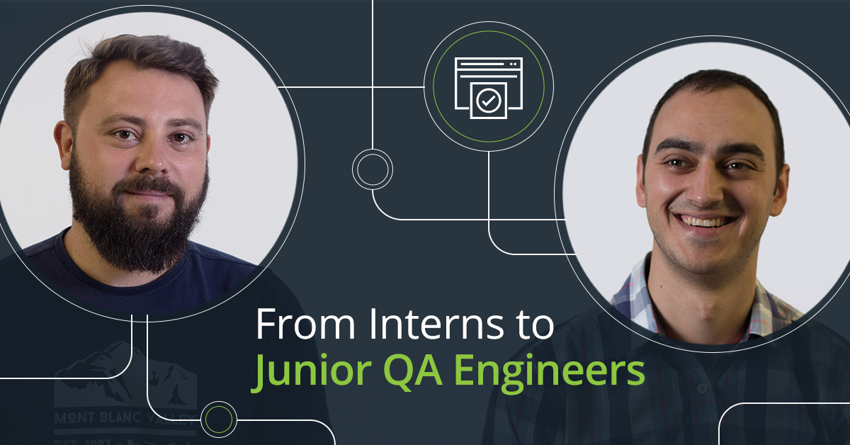 junior QA engineers internship program_astea_solutions