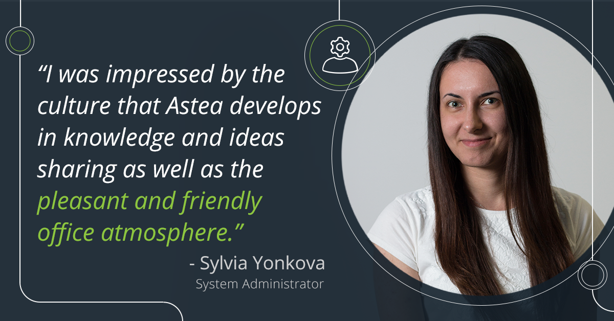 Sylvia_Yonkova_AsteaSolutions_Internship
