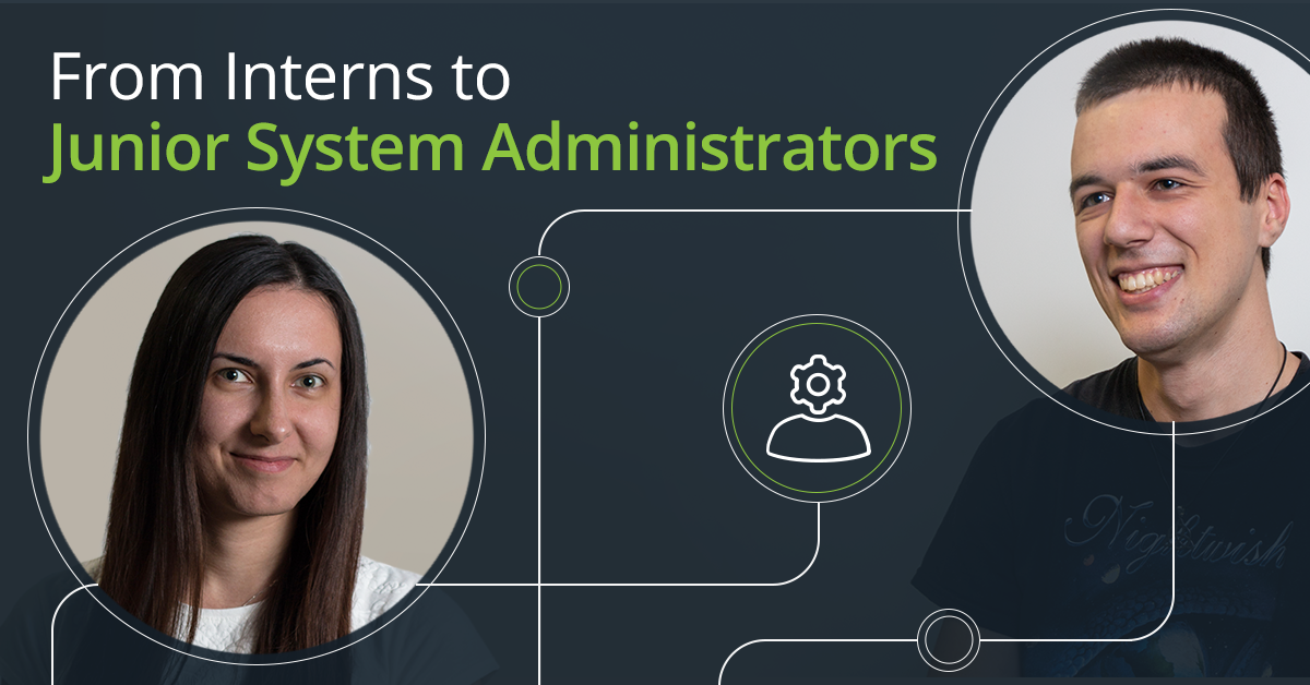 Sysadmins_AsteaSolutions_Internship