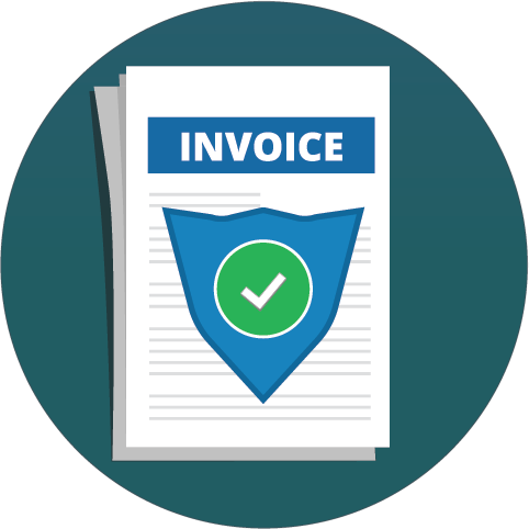 system for the analysis and management of invoice documents