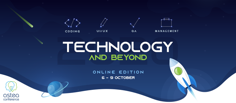 Astea Conference: Technology & Beyond